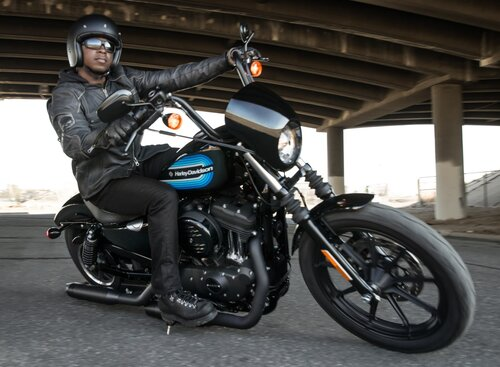 What Oil to Use in Harley Davidson